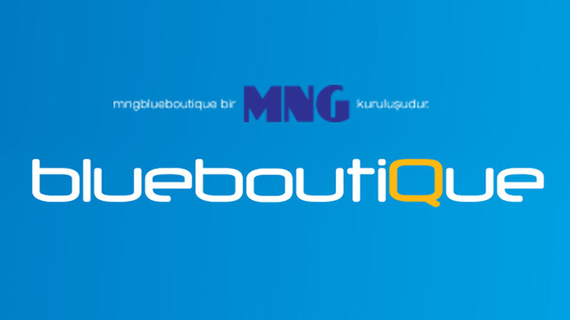 MNG BLUEBUTIQUE